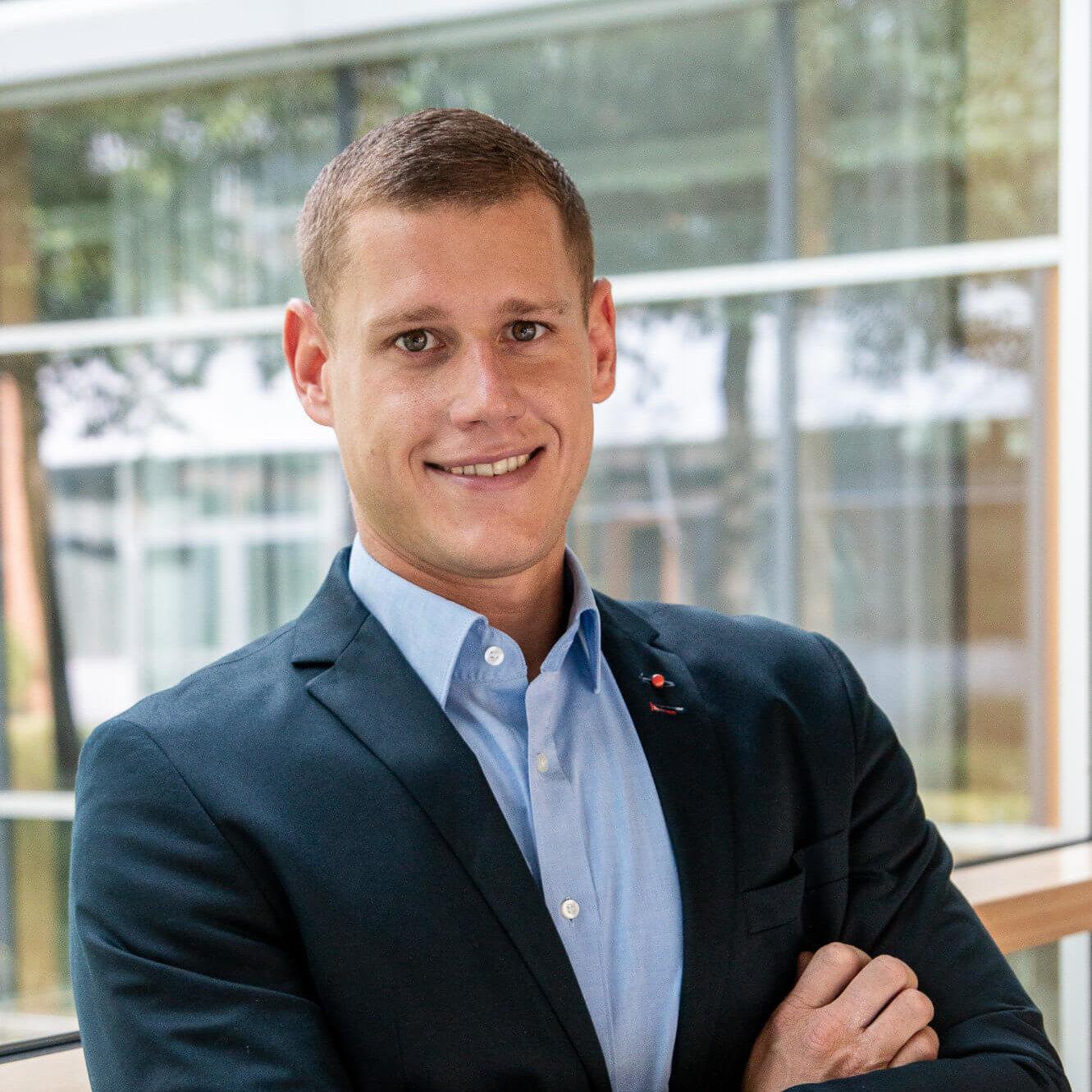 Profilbild Johannes Winkler